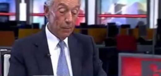 Judite Sousa confessa ter sido infeliz com Lorenzo Carvalho com Marcelo Rebelo de Sousa