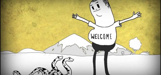 Quase 5 milhões de pessoas já viram esta animação