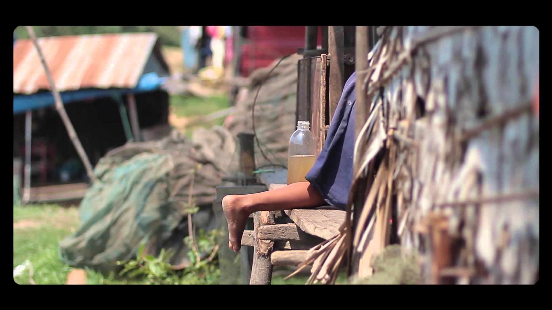 A diferença entre rico e pobre, Um vídeo que não podes perder
