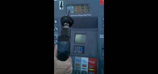 Atenção à nova fraude dos combustíveis