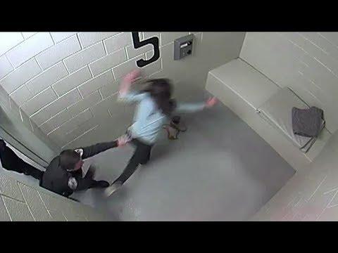 Brutalidade policial nos Estados Unidos da América