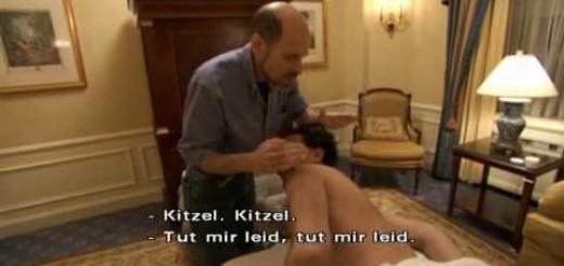 Borat, no seu melhor