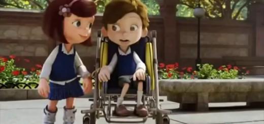 Cuerdas curta-metragem de animação vídeo completo