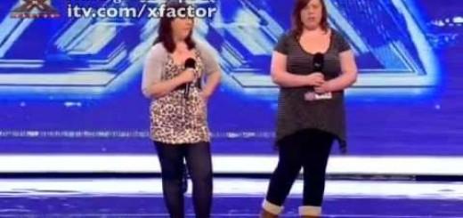 Factor X concorrentes à porrada