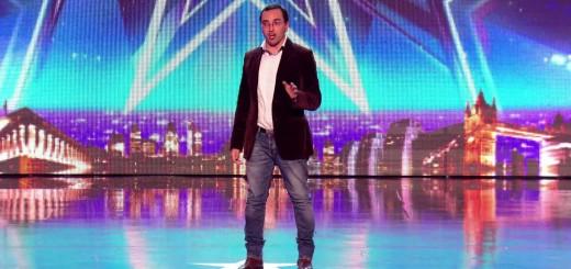 Português arrasa em concurso de talentos Britânico