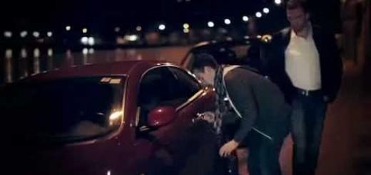Como ajudar um bêbado com carro