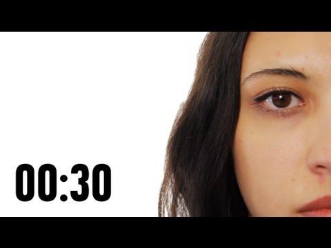 O que acontece no teu corpo em 30 segundos
