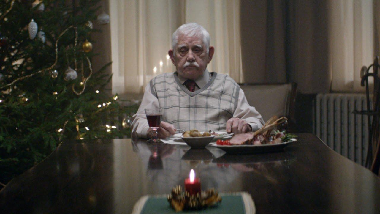 Anúncio de Natal que está a emocionar o mundo