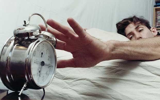 alarme de relogio