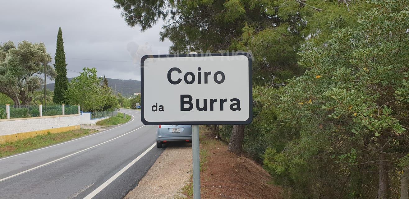 Terras Portuguesas com nomes engraçados