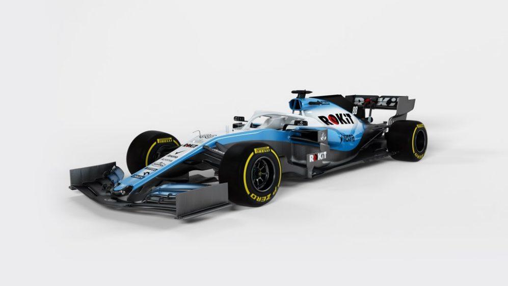 Fórmula 1 na autoestrada na República Checa